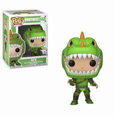 Figurka Fortnite POP! - Rex