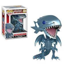 Figurka Yu-Gi-Oh! POP! - Blue Eyes White Dragon