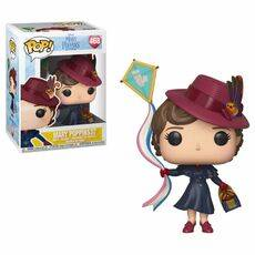 Figurka Mary Poppins 2018 POP! - Mary with Kite
