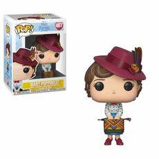 Figurka Mary Poppins 2018 POP! - Mary with Bag