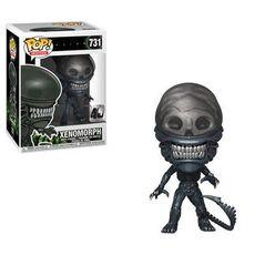 Figurka Alien POP! Xenomorph
