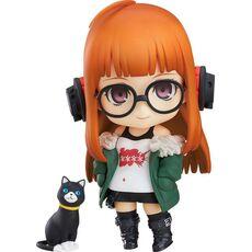 Figurka Persona 5 Nendoroid - Futaba Sakura