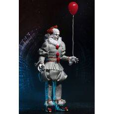 Figurka Stephen King's It / To 2017 Retro - Pennywise
