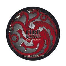 Podkładka pod mysz Gra o Tron - Targaryen