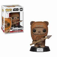 Figurka Star Wars POP! - Wicket W. Warrick