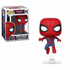 Figurka Spider-Man Animated POP! Peter Parker