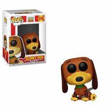 Figurka Toy Story POP! - Slinky Dog