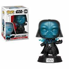 Figurka Star Wars POP! - Electrocuted Vader