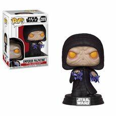 Figurka Star Wars POP! - Emperor Palpatine