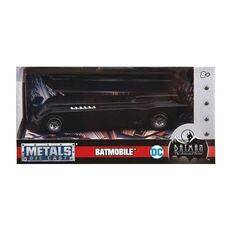 Model samochodu Batman Diecast 1/32 Animated Series Batmobile