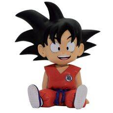 Figurka skarbonka Dragon Ball - Son Goku