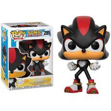 Figurka Sonic The Hedgehog POP! - Shadow
