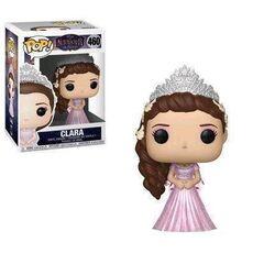 Figurka Dziadek do orzechów i cztery królestwa POP! Clara