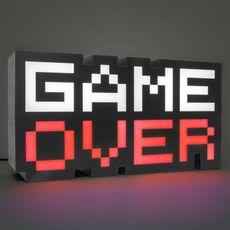 Lampka Game Over 8-BIT