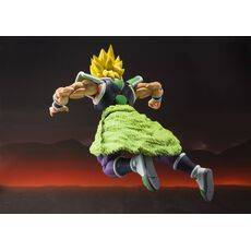 Figurka Dragon Ball Super Broly S.H. Figuarts - Broly