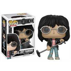 Figurka Ramones POP! Rocks - Joey Ramone
