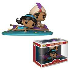 Diorama Aladdin POP! Movie Moments - Magic Carpet Ride
