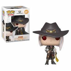 Figurka Overwatch POP! - Ashe