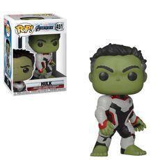Figurka Avengers Endgame POP! Hulk