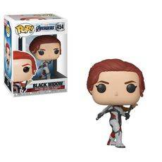 Figurka Avengers Endgame POP! Black Widow