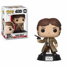 Figurka Star Wars POP! - Endor Han