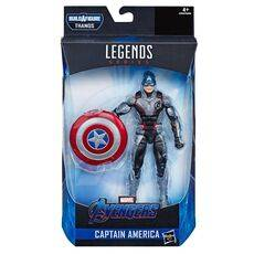 Figurki Marvel Legends - Avengers (Bundle 2019 Wave 1)