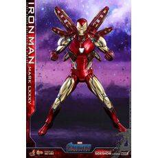 Figurka Avengers: Endgame Movie Masterpiece 1/6 Iron Man Mark LXXXV