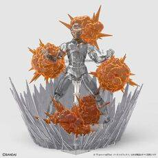 Akcesoria do figurek Figure-rise - Burst Effect