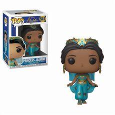 Figurka Aladyn POP! - Jasmine