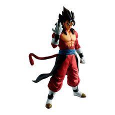 Figurka Dragon Ball Heroes Ichibansho - Vegito:Xeno (Super Saiyan 4)