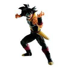 Figurka Dragon Ball Heroes Ichibansho - The Masked Saiyan