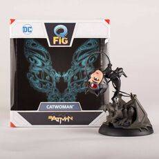 Figurka DC Comics Q-Fig Catwoman Rebirth