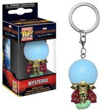 Brelok Spider-Man: Far From Home POP! - Mysterio