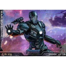 Figurka Avengers: Endgame Movie Masterpiece 1/6 War Machine