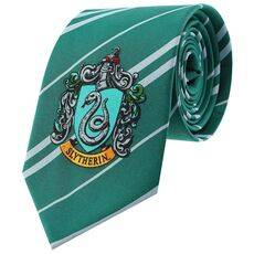 Krawat Harry Potter - Slytherin