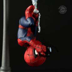 Figurka Marvel Q-Fig - Spider-Man Cam