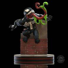 Figurka Marvel Q-Fig - Venom