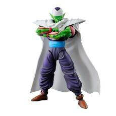 Figurka do złożenia Dragon Ball Z - Piccolo (ruchoma)