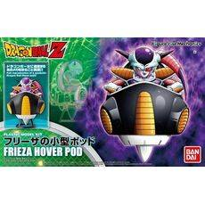 Model pojazdu do złożenia Dragon Ball Z - Frieza Hover Pod