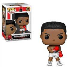 Figurka Muhammad Ali POP! Sports