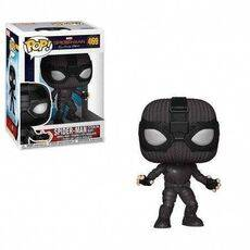 Figurka Spider-Man: Far From Home POP! Spider-Man (Stealth Suit)