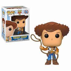 Figurka Toy Story 4 POP! - Woody