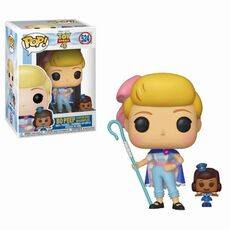 Figurka Toy Story 4 POP! - Bo Peep with Officer McDimples