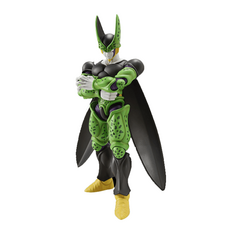 Figurka do złożenia Dragon Ball Z - Perfect Cell (ruchoma)