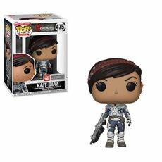 Figurka Gears of War POP! Kait