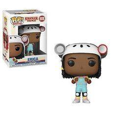 Figurka Stranger Things POP! - Erica