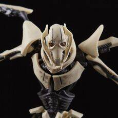 Figurka Star Wars Black Series - General Grievous