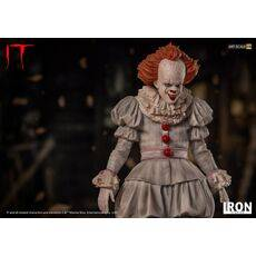 Figurka Stephen King's It 2017 Art Scale 1/10 Pennywise