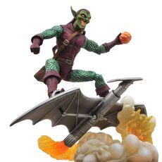 Figurka Marvel Select - Green Goblin