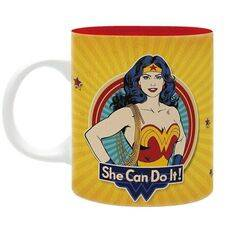 Kubek DC Comics - Wonder Woman Mom